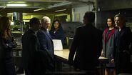 5x17 - The White House Kitchen Meeting 03