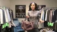 Bluefly Closet Confessions Presents Kerry Washington