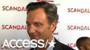'Scandal' Tony Goldwyn Raves About How Fitz & Olivia Pope End Up On The Finale Access