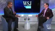 Joshua Malina Reveals Secrets From 'Scandal'