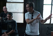 5x02 - Tony Goldwyn Directing 01