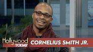 How Cornelius Smith Jr