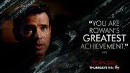 """5x07 - Jake """"Greatest achievement"""""""