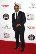2014 NAACP Image Awards - Columbus Short 02