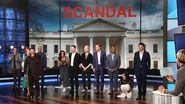 Who's The Most Scandalous Star on 'Scandal'?