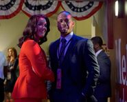 5x21 - Mellie Grant and Marcus Walker 02