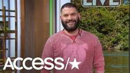 'Scandal' Guillermo Díaz Claims Kerry Washington 'Saved The Show' Access