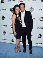 2014 LA TGIT Premiere Event - Katie and Adam 03