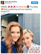 6x11 (04-20-17) Darby Stanchfield - with Portia de Rossi 01