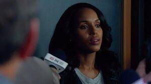 Scandal 5x02 Olivia Says Yes