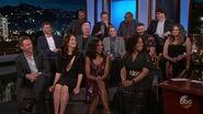2018 Scandal on Jimmy Live! 01