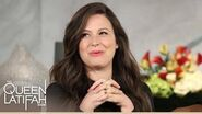 """Katie Lowes Talks About Her BFF on """"Scandal"""""""