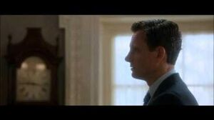 "Olivia Asks Fitz About ""Remington""..."