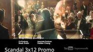 Scandal 3x12 Promo