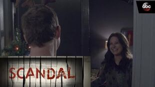 Season 5 Bloopers - Scandal