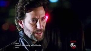"""Scandal 4x13 Stephen """"Normal's overrated"""""""