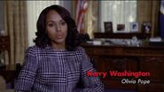 Strong Women in Television - Scandal