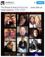 5x17 (04-07-16) Joe Morton - The Shock & Awe