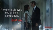 "4x08 - Fitz and Olivia ""Just Us"""
