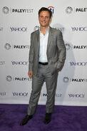 2015 Paley Center LA - Tony Goldwyn 2