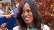 'Scandal' Premiere Kerry Washington Gives You a Sneak Peek