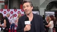 "Jon Tenney (Governor Andrew Nichols) of ""Scandal"" at 2014 TCM Classic Film Festival"
