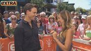 At The Grove! Tony Goldwyn Talks 'Scandal' Season 3