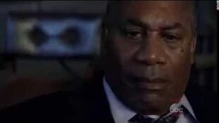 Scandal 5x09 Huck Rowan '' Which white boy do you prefer being inside your daughter Jake or Fitz?''