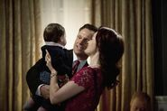 2x16 - Mellie, Fitz and Teddy Grant