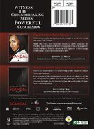 Scandal Season 6-7 DVD 02