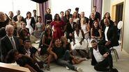Essence Interview with Shonda Rhimes, Viola Davis & Kerry Washington