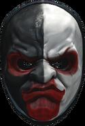 Scarface Mask