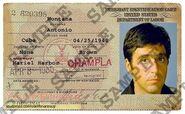 Scarface-Tony-Montana-ID-card-1