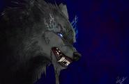 Fredian The Black Baron by NelfyArtwork