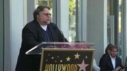Scary Stories To Tell In The Dark - Guillermo del Toro Hollywood Walk of Fame