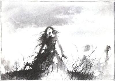 Girl who stood on a grave.jpg