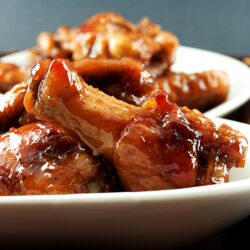 Die Chicken Wings