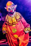 Horror-Clown 1329