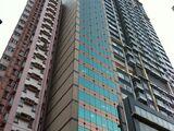 Das Drachenhaus in Hongkong