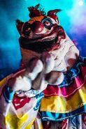 Horror-Clown 1328