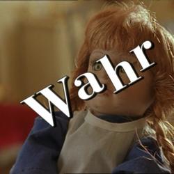 Heidi, die Puppe