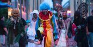 Horror-Clown 1321