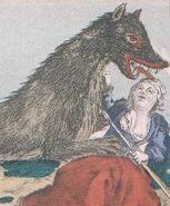 Bestie von Gévaudan 6