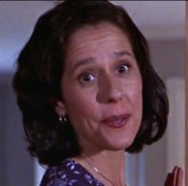 Mrs. Gilmore