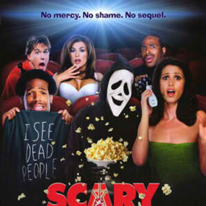 Scary Movie Scary Movie Wiki Fandom