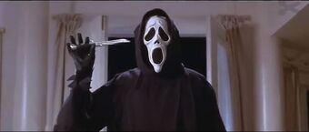 The Killer Scary Movie Wiki Fandom