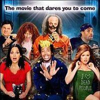 Tropical Molester Experto  Scary Movie 2 | Scary Movie Wiki | Fandom