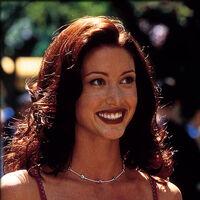 Buffy Gilmore Scary Movie Wiki Fandom