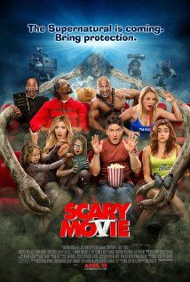 Scary Movie 5 Scary Movie Wiki Fandom