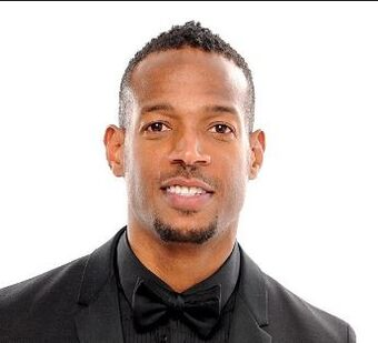 Marlon Wayans Scary Movie Wiki Fandom
